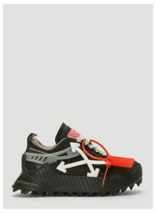 Off-White Odsy-1000 Sneakers in Black size EU - 39