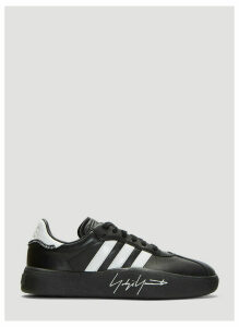 Y-3 Tangutsu Football Sneakers in Black size UK - 06