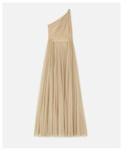 Stella McCartney Pink Buckland Dress, Women's, Size 12