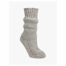 Calvin Klein Holiday Sparkle Chunky Home Socks