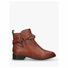 Kurt Geiger London Chelsea Jodhpur Boots, Brown