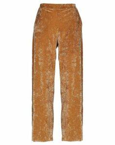 MARIA DI SOLE TROUSERS Casual trousers Women on YOOX.COM