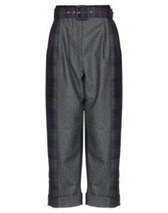 ISA ARFEN TROUSERS Casual trousers Women on YOOX.COM