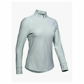 Under Armour Qualifier 1/2 Zip Running Top