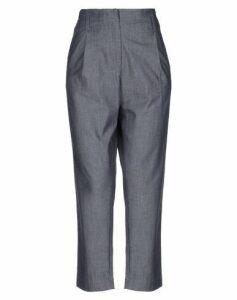 EMPORIO ARMANI TROUSERS 3/4-length trousers Women on YOOX.COM