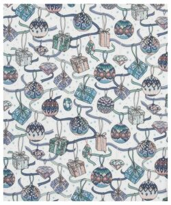 House Of Gifts Tana Lawn Cotton