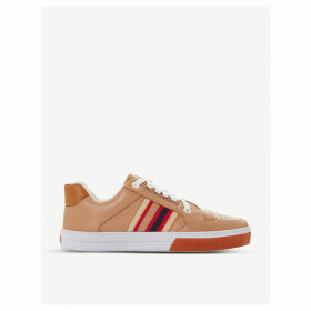 Ennfield leather trainers