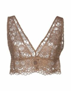 SE-TA Rosy Iacovone TOPWEAR Tops Women on YOOX.COM