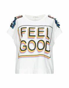 RELISH TOPWEAR T-shirts Women on YOOX.COM