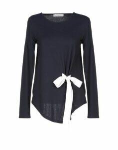 ANNA SERAVALLI TOPWEAR T-shirts Women on YOOX.COM