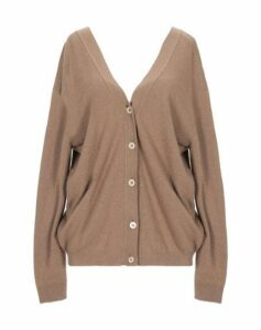 HACHE KNITWEAR Cardigans Women on YOOX.COM