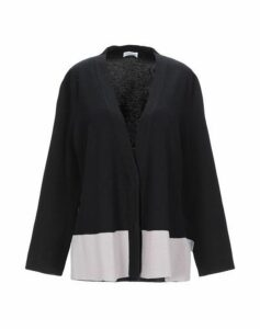 JAMES ROBINSON KNITWEAR Cardigans Women on YOOX.COM