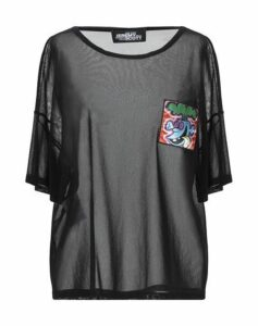 JEREMY SCOTT TOPWEAR T-shirts Women on YOOX.COM