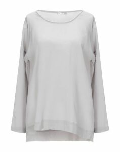 PANICALE SHIRTS Blouses Women on YOOX.COM