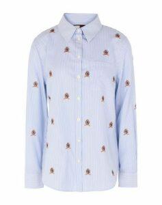 HILFIGER COLLECTION SHIRTS Shirts Women on YOOX.COM