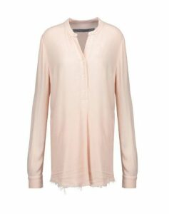 RAQUEL ALLEGRA SHIRTS Shirts Women on YOOX.COM