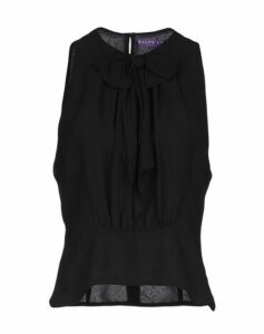 RALPH LAUREN COLLECTION TOPWEAR Tops Women on YOOX.COM