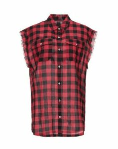 ZOE KARSSEN SHIRTS Shirts Women on YOOX.COM