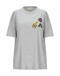 MAISON KITSUNÉ TOPWEAR T-shirts Women on YOOX.COM
