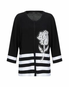 ALJSSA KNITWEAR Cardigans Women on YOOX.COM