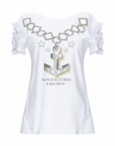 RELISH TOPWEAR T-shirts Women on YOOX.COM