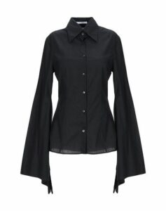 DANIELE ALESSANDRINI SHIRTS Shirts Women on YOOX.COM