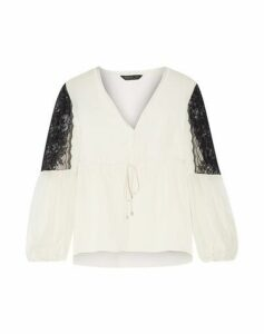 RACHEL ZOE SHIRTS Blouses Women on YOOX.COM