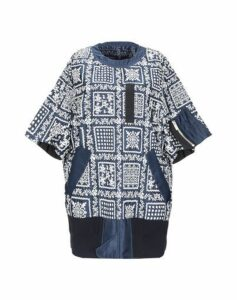 SACAI TOPWEAR Sweatshirts Women on YOOX.COM