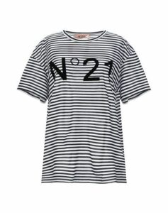 N°21 TOPWEAR T-shirts Women on YOOX.COM
