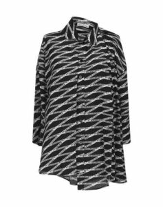 BALENCIAGA SHIRTS Shirts Women on YOOX.COM