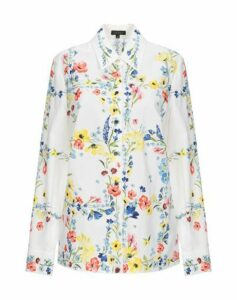 ESCADA SHIRTS Shirts Women on YOOX.COM