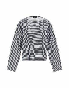 GIORGIO ARMANI TOPWEAR T-shirts Women on YOOX.COM