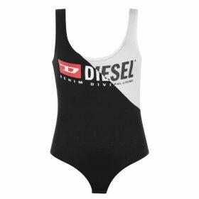 Diesel Logo Bodysuit