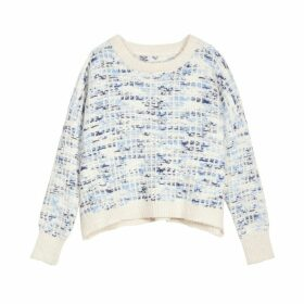 NIL Knit Crew Neck Jumper