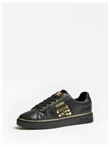 Guess Studded Brandia Sneakers