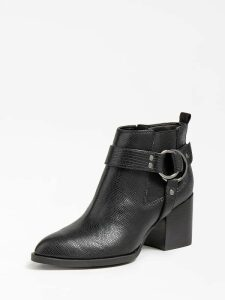 Guess Vachele Low Boot With Straps