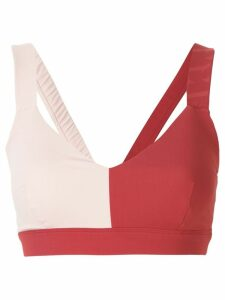 Vaara Elsa top - Red