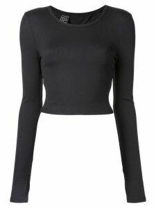 Nylora Caddie top - Black