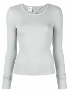 Nylora Haines top - Grey