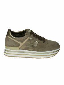 Hogan H483 New H222 Sneakers