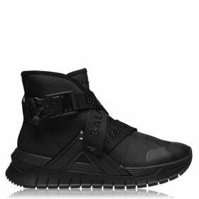 Balmain Tape Sneakers