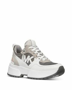 Michael Michael Kors Women's Ballard Low-Top Sneakers