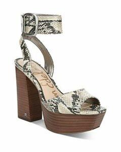 Sam Edelman Women's Rain Platform Sandals