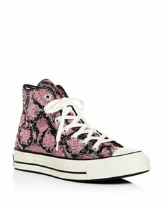 Converse Women's Chuck Taylor All Star Embellished High-Top Sneakers