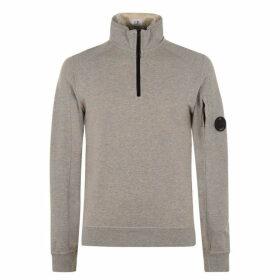 CP Company Funnel Neck Sweatshirt