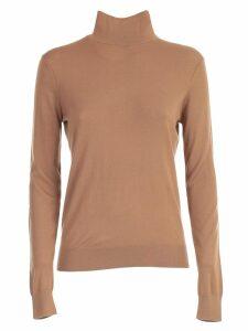Theory Sweater Turtle Neck Merino Wool
