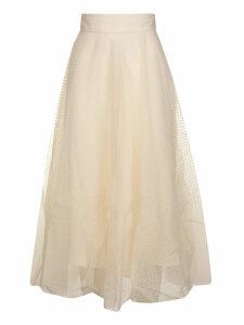 Zimmermann Espionage Ballet Skirt