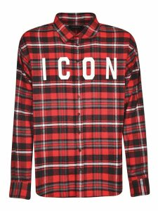Dsquared2 Icon Shirt