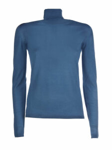 Max Mara Kipur Turtleneck/collo Alto