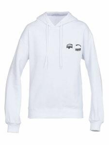 Chiara Ferragni Small Eye Sweatshirt